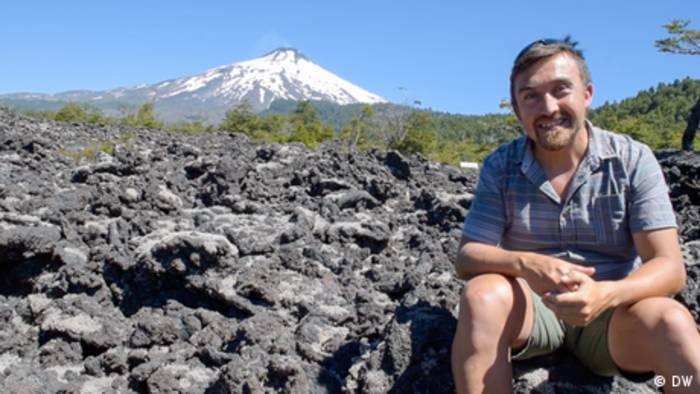 News video: Vulkantour im chilenischen Pucón