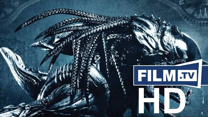 News video: Aliens vs. Predator 2 Trailer Deutsch German (2007)