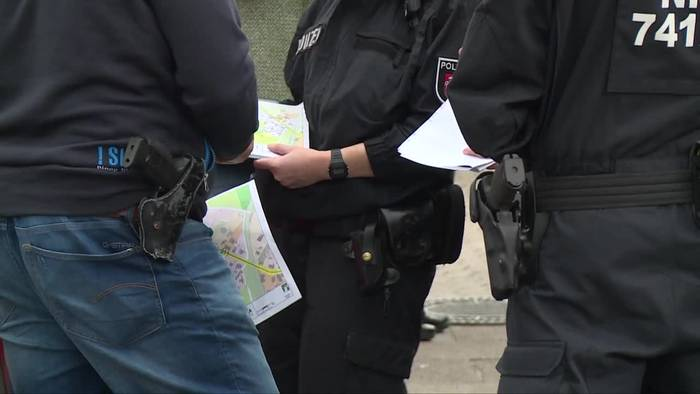 News video: Mutter und Sohn tot im Haus entdeckt - Tochter weiter