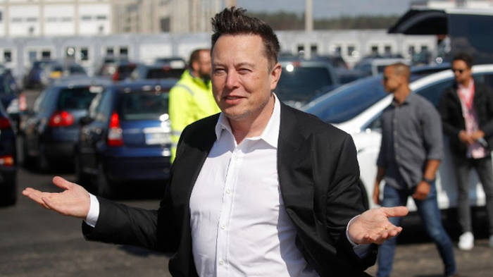 Video: Absturz im Superreichen-Ranking: Ist Elon Musk jetzt etwa arm?