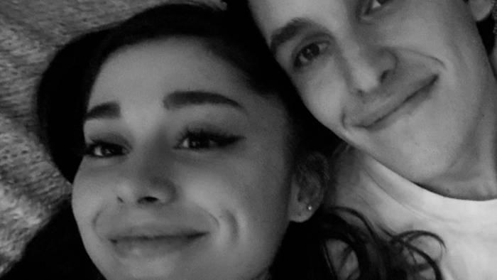 Video: Geheime Hochzeit: Ariana Grande hat geheiratet