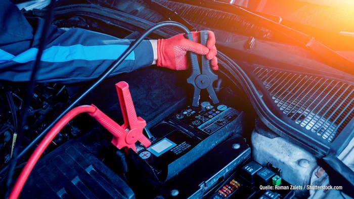 News video: Autopanne? Der häufigste Grund & wie man ihn vermeiden kann