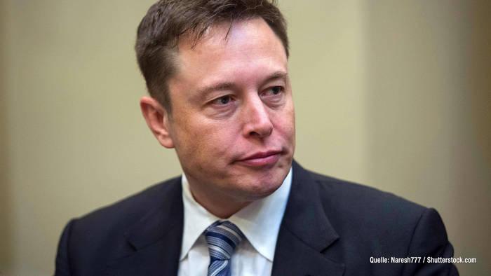 News video: Elon Musk: DARUM schrumpft sein Vermögen aktuell