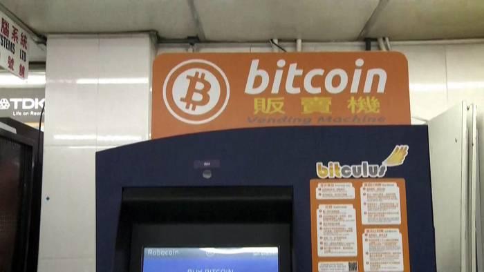News video: Bitcoin: China sorgt für Absturz