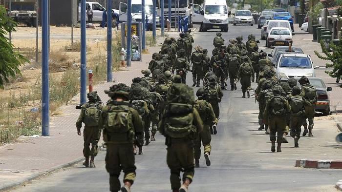 News video: Nahost: Weiter keine Waffenruhe - Anzeichen für Kriegsverbrechen