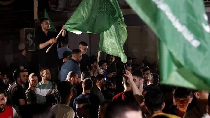 News video: Nahost: Waffenruhe zwischen Hamas und Israel hält zunächst