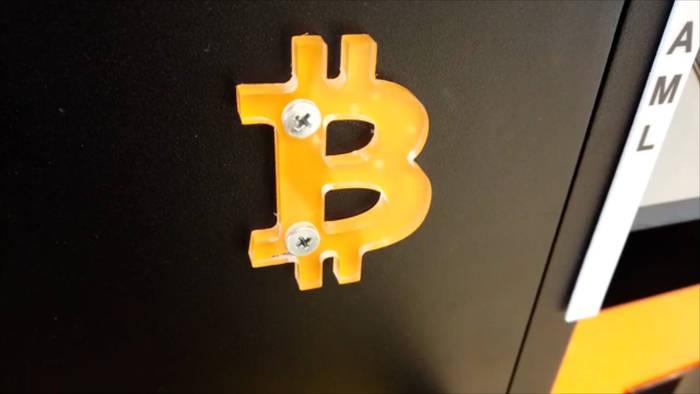 Video: 20% in 24 Stunden: Der große Bitcoin-Absturz