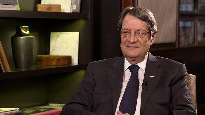 Video: Zypern ist gegen positive EU-Türkei-Agenda