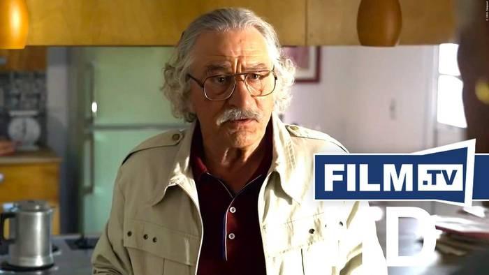 News video: Kings Of Hollywood Trailer Deutsch German (2021)