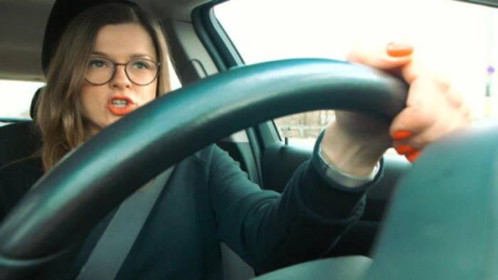 News video: Persönlichkeitstest: Welcher Typ Autofahrer sind Sie?