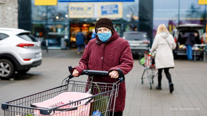 News video: Maskenpflicht: Wird sie jetzt abgeschafft?