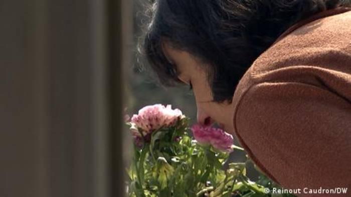 Video: Belgien/Frankreich: Wieder Riechen lernen nach COVID-19