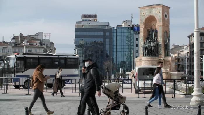 News video: Vorwürfe von Mafiaboss: Erdogan stellt sich hinter