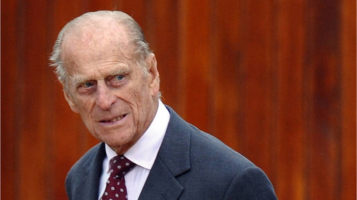 News video: Prinz Philip: Drei Angestellte erhalten Teil seines Erbes