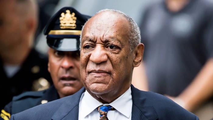 News video: Bill Cosby: Antrag auf Bewährung abgelehnt