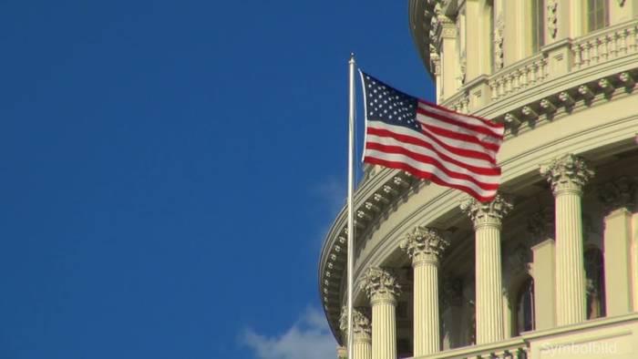 News video: Attacke auf US-Kapitol: Kein Aufklärungsgremium