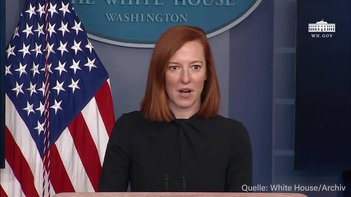 News video: US-Sanktionen gegen Belarus