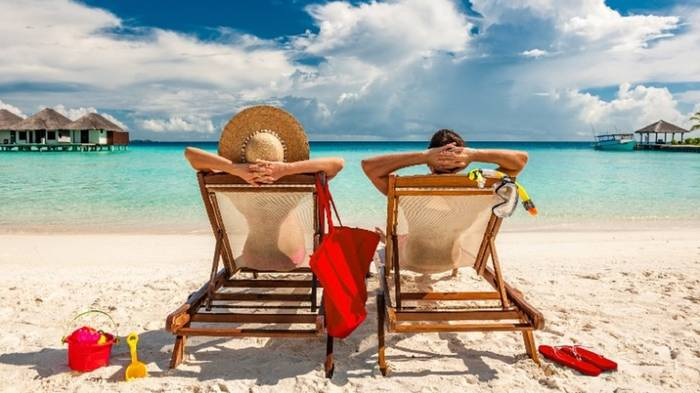 News video: Pachtgenehmigung für 50 Jahre: Malediven versteigern 16 Inseln