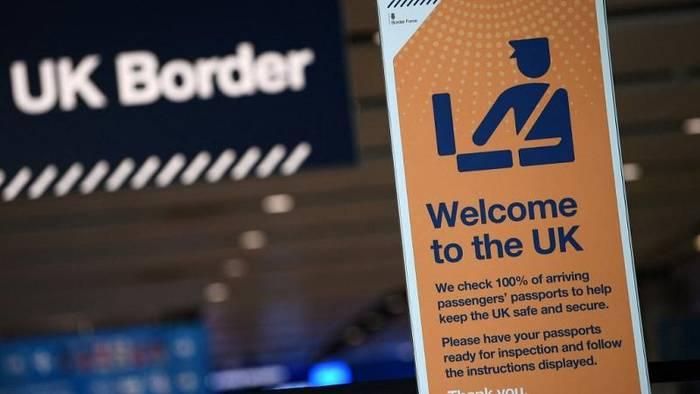 News video: EU-Bürger unerwünscht im Vereinigten Königreich?