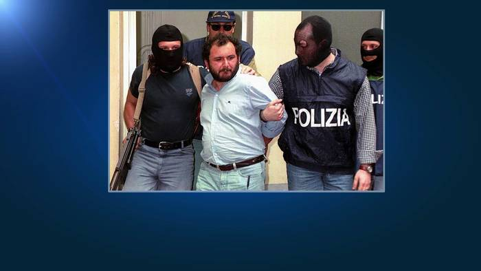 Video: Haftstrafe verbüßt: In Falcone-Attentat verwickelter Mafia-Boss kommt frei