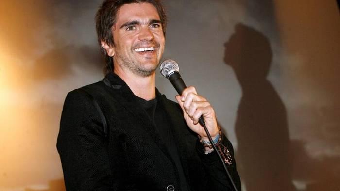 News video: Zurück zu den Wurzeln: Juanes präsentiert neues Studioalbum