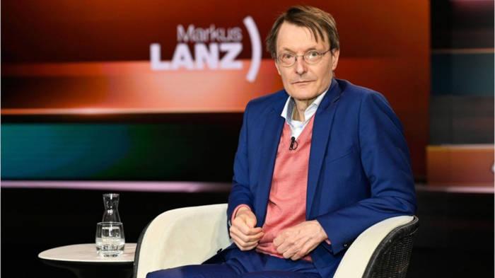 News video: Lauterbach: Niedrigere Fallzahlen wären viel früher möglich gewesen