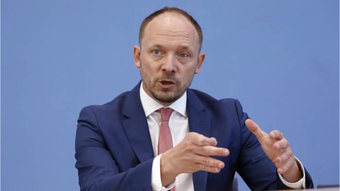 News video: CDU-Politiker Wanderwitz sorgt sich um die