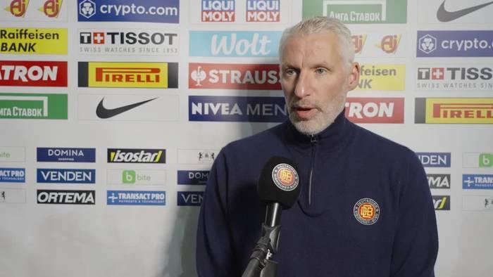News video: Eishockey-WM: