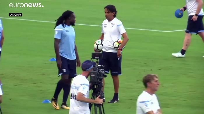 News video: Ab ins gemachte Bett? Inzaghi düpiert Lazio und wechselt zu Meister Inter