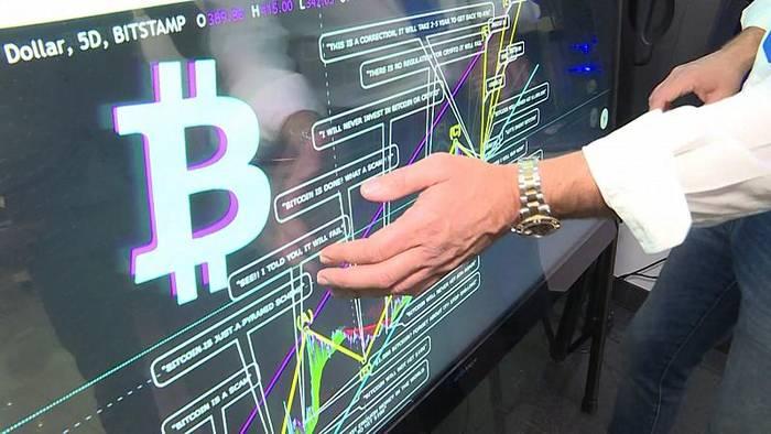 News video: Kryptowährungen: In aller Munde und doch unbekannt