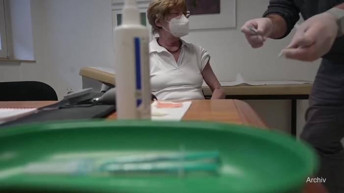 News video: Große Impfbereitschaft bei jungen Menschen in Deutschland