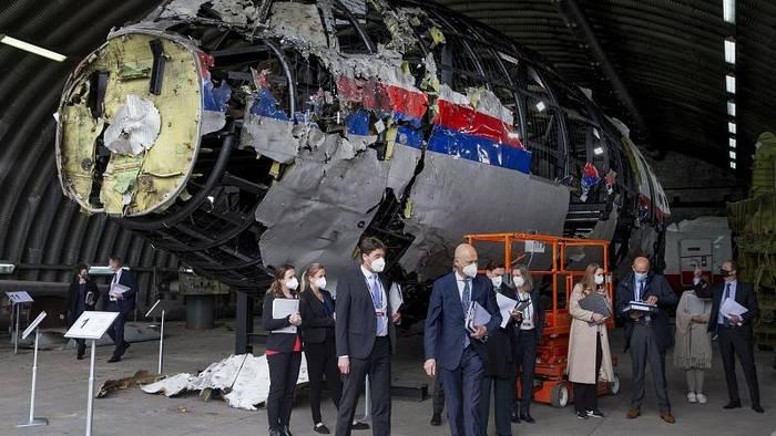 News video: Mordanklage: MH-17 Hauptverfahren beginnt in den Niederlanden