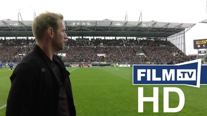News video: Nachspiel Trailer Deutsch German (2021)
