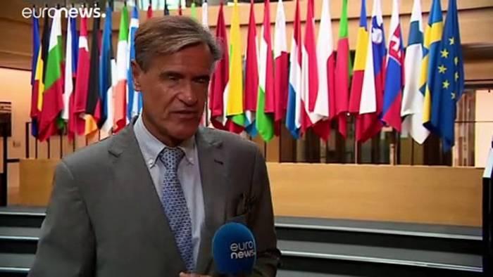 News video: EU-COVID-Zertifikat vor Verabschiedung