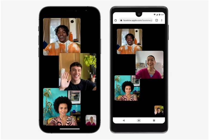 News video: FaceTime: Bald auch auf Android und Windows verfügbar