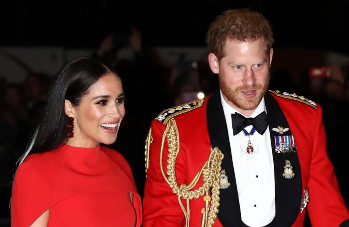 News video: Prinz Harry nimmt nach der Geburt seiner Tochter fünf Monate Elternzeit