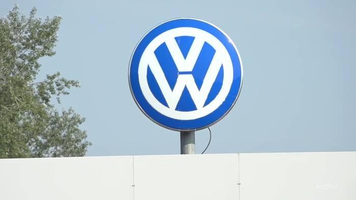 News video: VW: 288 Millionen Euro Schadenersatz von Winterkorn und Co.