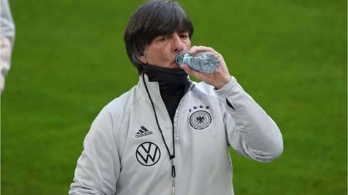 News video: Euro 2021: Deutschland laut Prognosen nicht im Titelrennen dabei
