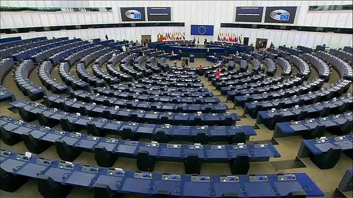 News video: Europaparlament gibt grünes Licht für Covid-19-Zertifikat