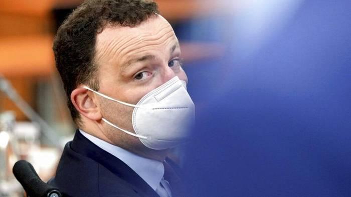 News video: Maskenstreit im Wahlkampf - wird es brenzlich für Jens Spahn?