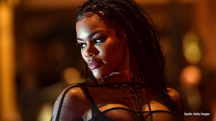 """News video: """"Sexiest Woman Alive"""": Erstmals eine schwarze Frau"""