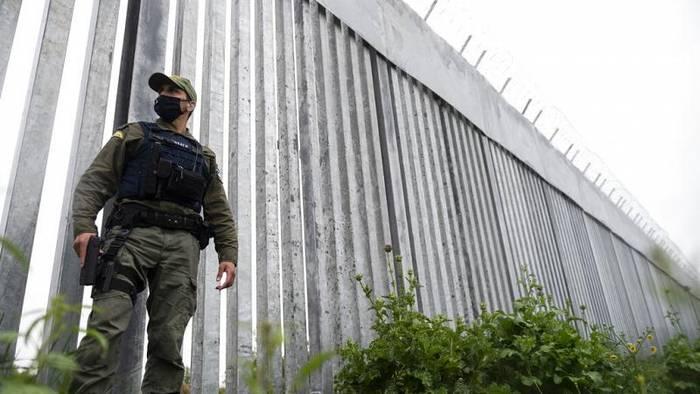 Video: Hightech-Festung Europa: Schallkanonen gegen Flüchtlinge