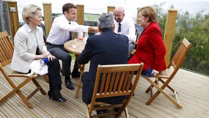 News video: G7: Fehler von 2008 nicht wiederholen