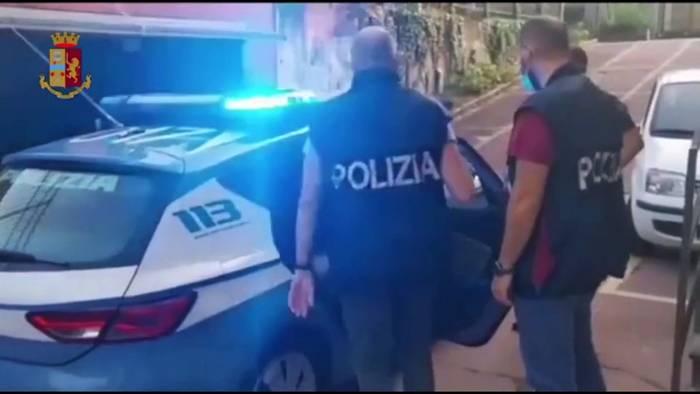 News video: Tod auf Fluchtweg: Mutmaßlicher Täter in Italien gefasst