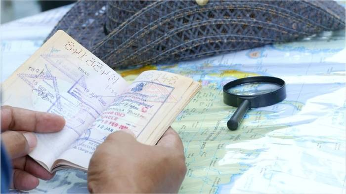 News video: Last-Minute-Reisepass: Was mache ich, wenn mein Pass abgelaufen ist?
