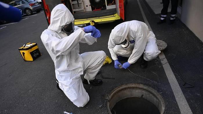 Video: Tatort Kläranlage: Forscher suchen nach Virusmutanten im Abwasser