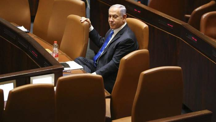 News video: Mehrheit im Parlament für Israels neue Regierung - Ende der Ära Netanjahu