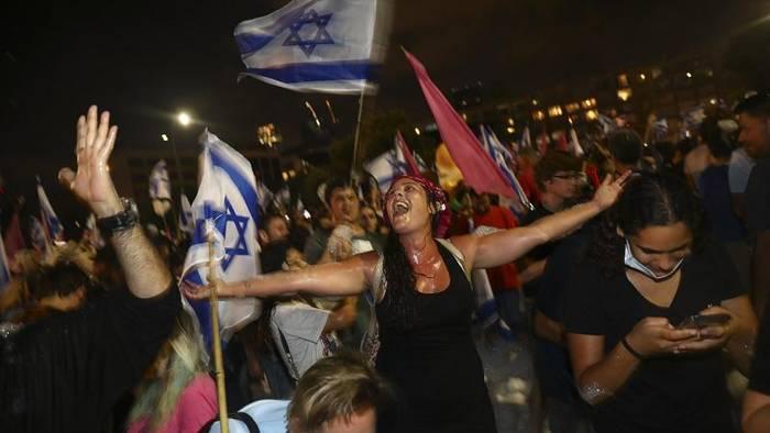 News video: Israel: