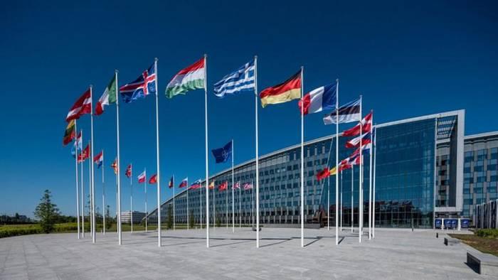 News video: Nato legt Fokus auf China und Russland: