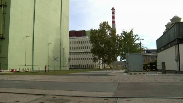 News video: Ungarn: Atomkraft auf wackligen Beinen